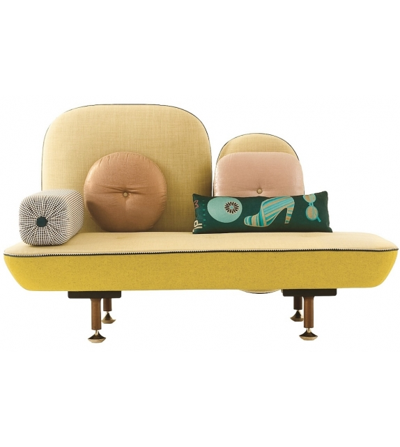 My Beautiful Back Side Banquette 160 Moroso