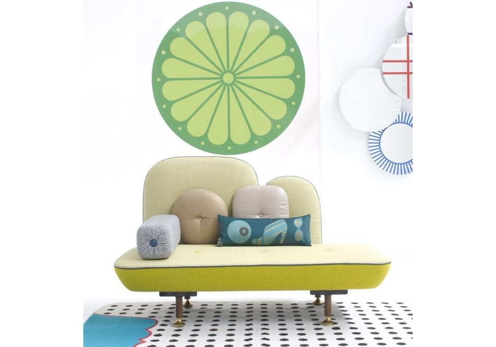 My Beautiful Back Side Bench 160 Moroso Milia Shop