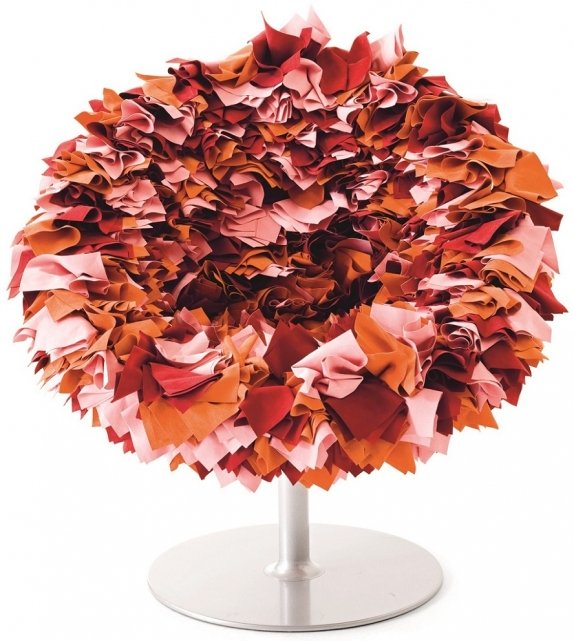 Bouquet Moroso Sessel