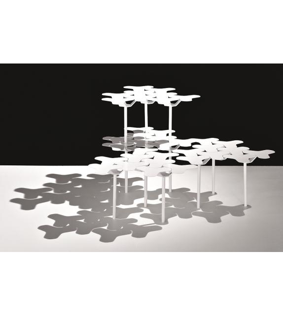Nanook Moroso Table Basse