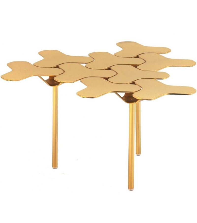 Moroso Nanook Low Table