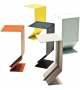 Mark Table Tavolino Moroso