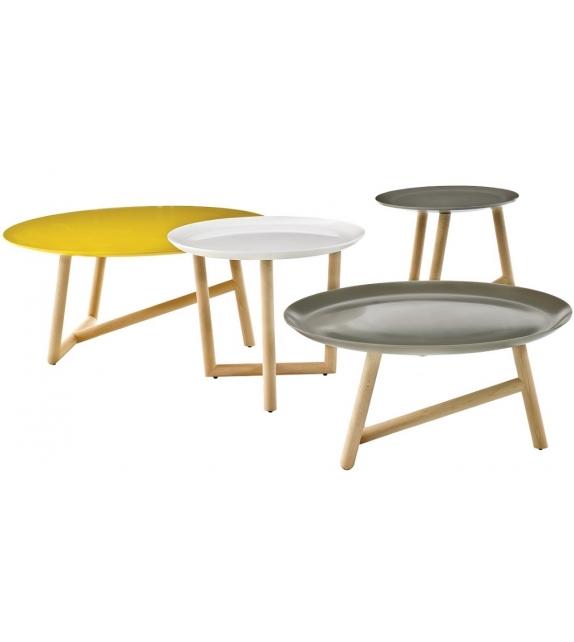 Moroso: Klara coffee table