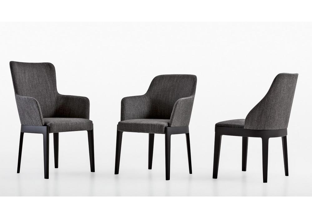 Chelsea chair molteni c milia shop for Molteni furniture