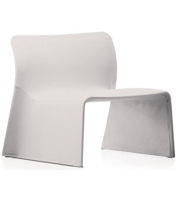 Glove Armchair Molteni & C