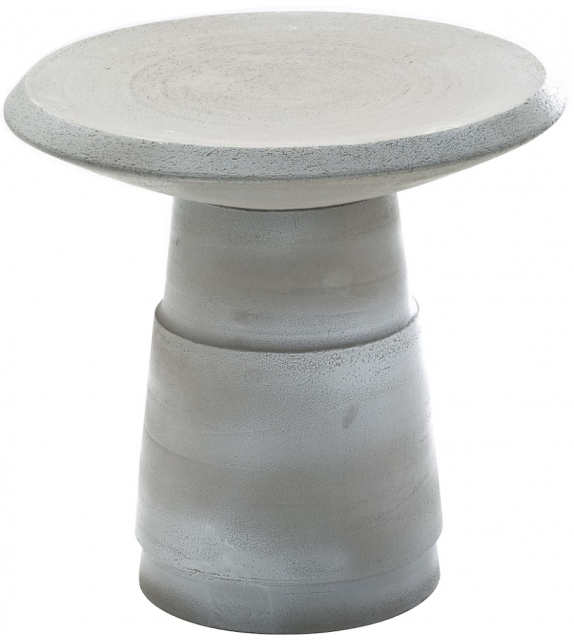 Piston Table Couchtisch Diesel with Moroso