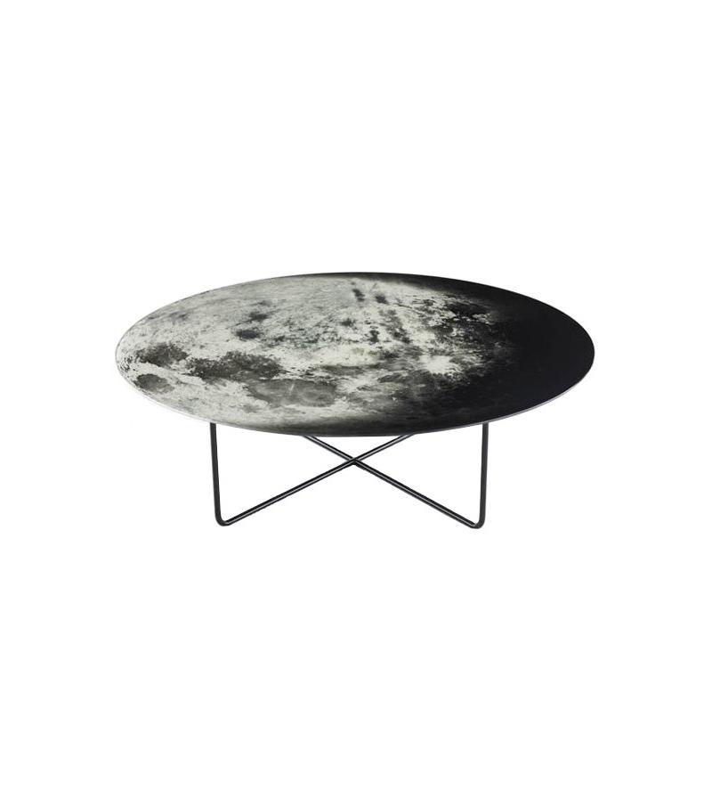 My Moon My Mirror Tavolino Diesel with Moroso