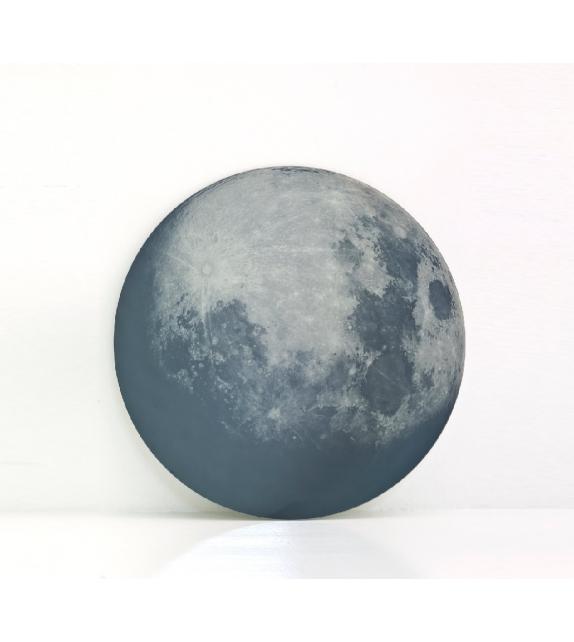My Moon My Mirror Spiegel Diesel with Moroso