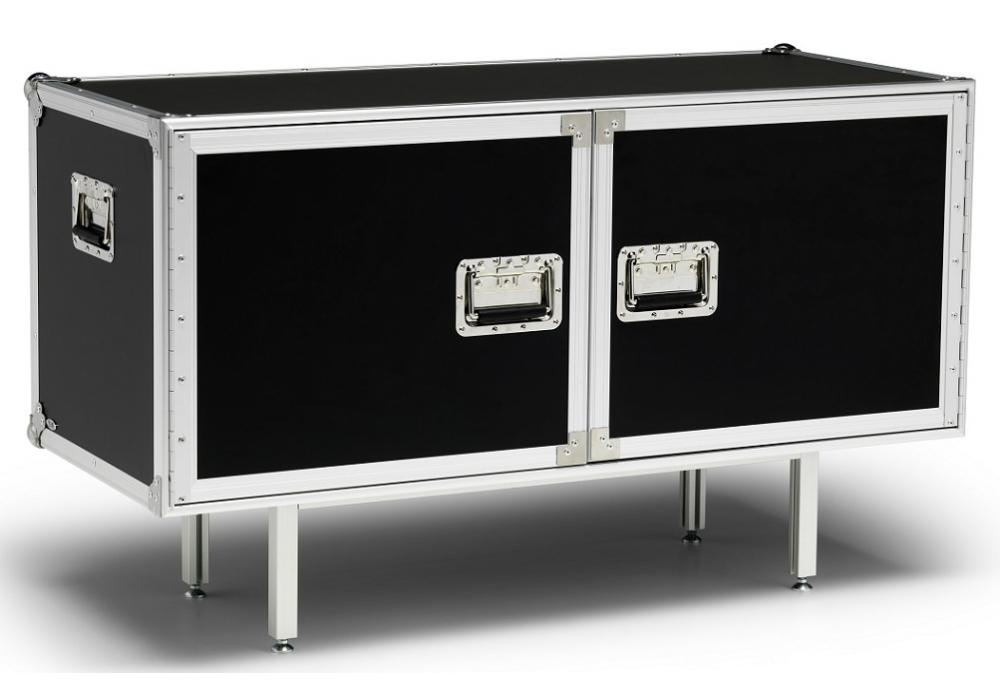 Total flightcase 120 sideboard diesel with moroso milia shop for Sideboard 120