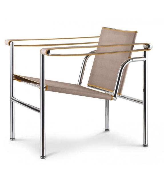 lc1 uam fauteuil cassina milia shop. Black Bedroom Furniture Sets. Home Design Ideas