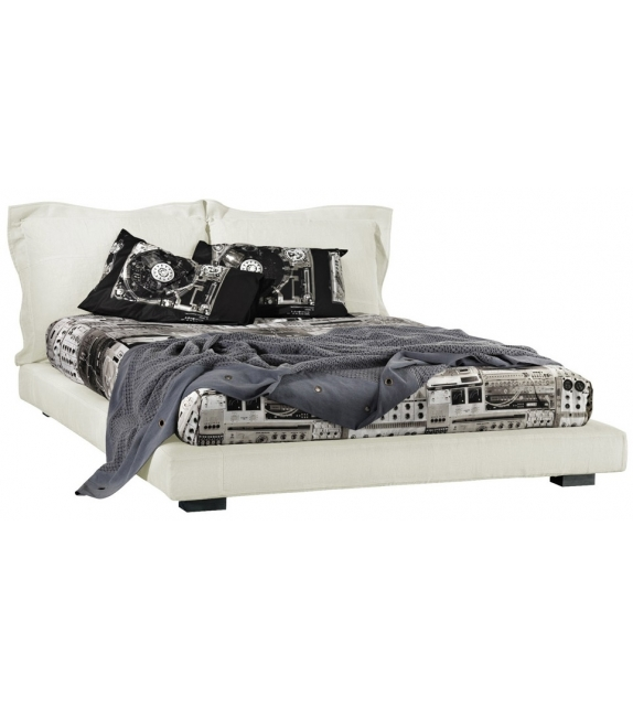 Nebula Five Cama Diesel with Moroso