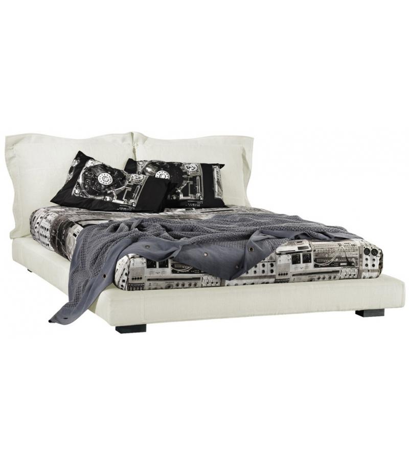 Einfache Dekoration Und Mobel Nebula Nine Sofa Von Diesel #22: Nebula Five Bett Diesel With Moroso