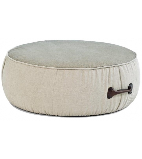 Diesel with Moroso Chubby Chic Pouf 100