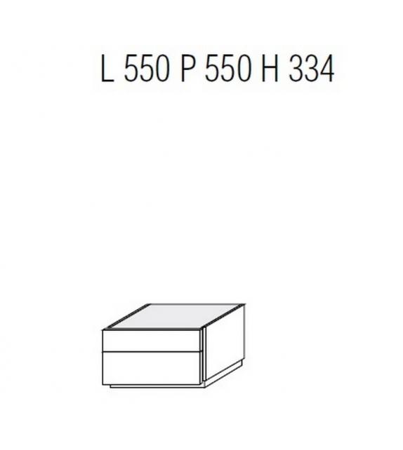 606 Comodino Molteni & C