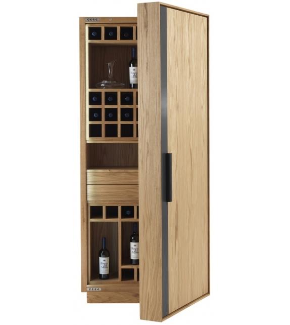 Cambusa Wine Small Mueble Despensa Riva 1920