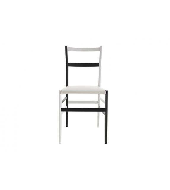 699 IMBOTTITA bianco/nero