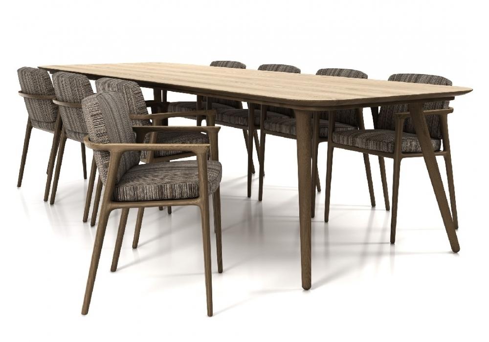 Zio dining chair stuhl moooi milia shop for Marcel wanders stuhl