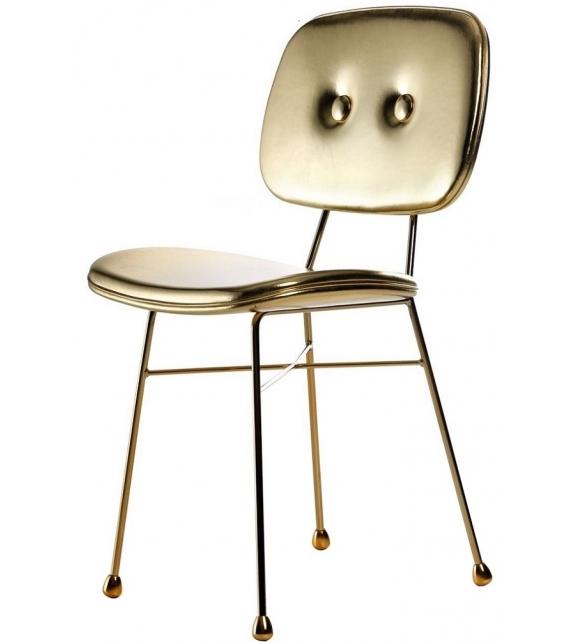 Golden Chair Moooi