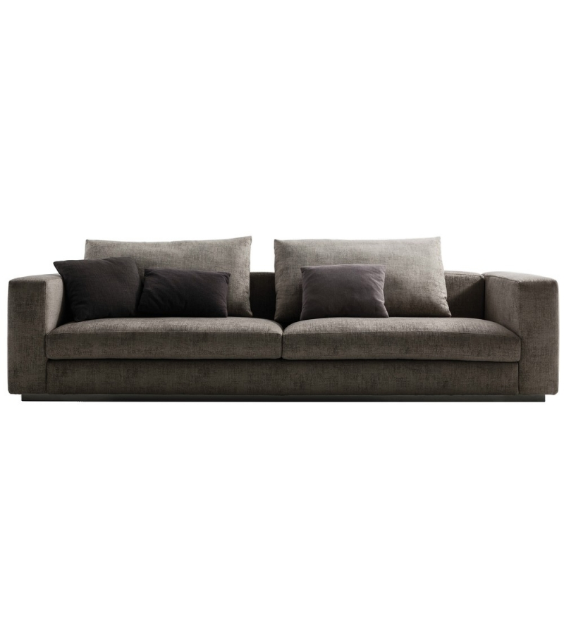 reversi 39 14 3 seater sofa molteni c milia shop. Black Bedroom Furniture Sets. Home Design Ideas