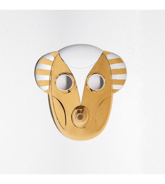 Maskhayon Mono Escultura Bosa