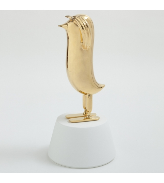 Hopebird Skulptur Bosa