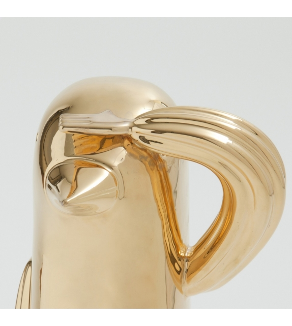 Hopebird Escultura Bosa