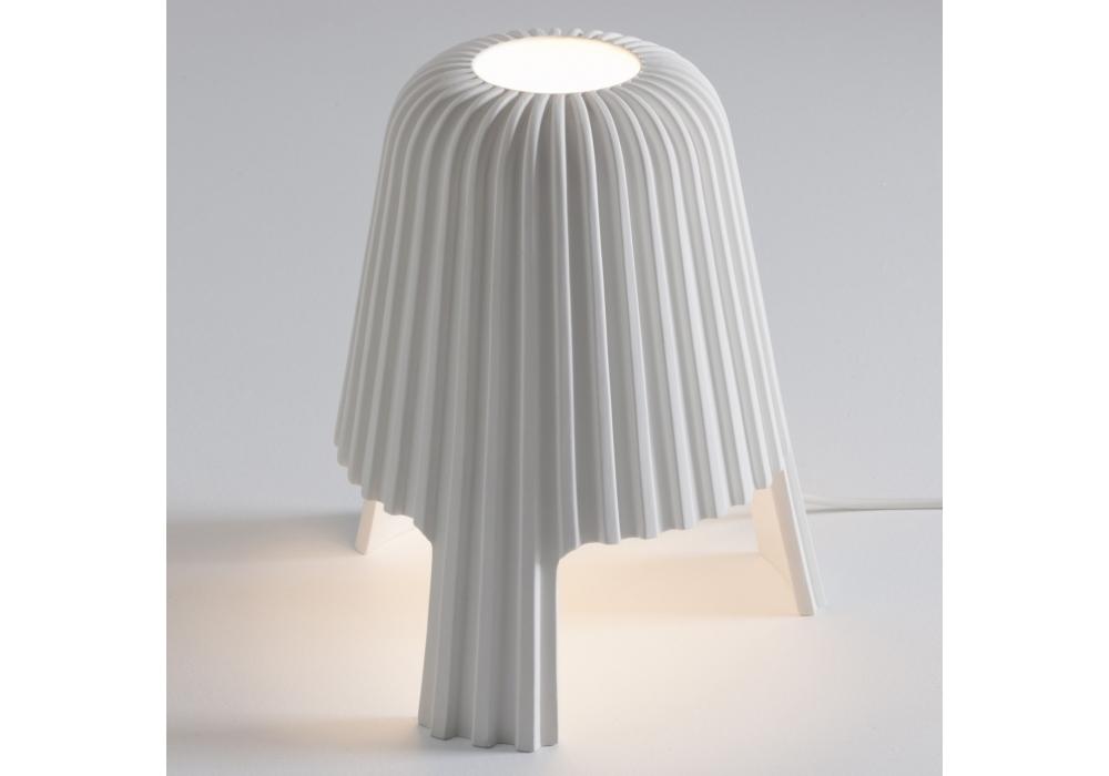 Silk Table Lamp Bosa