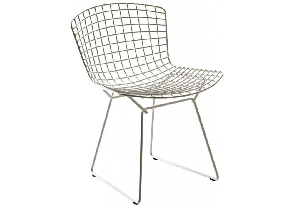 bertoia sedia milia shop. Black Bedroom Furniture Sets. Home Design Ideas