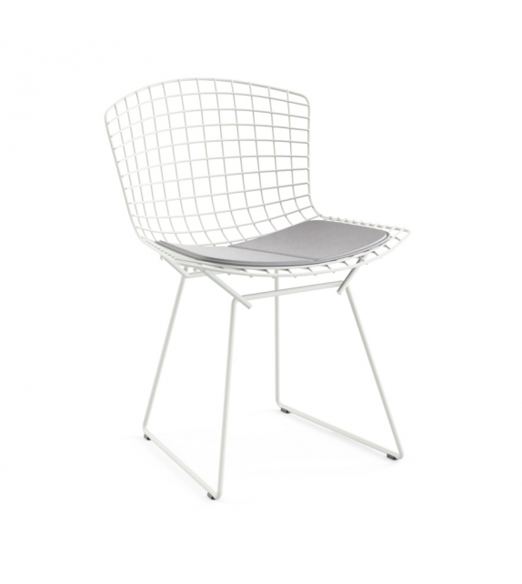 Bertoia Chair With Cushion