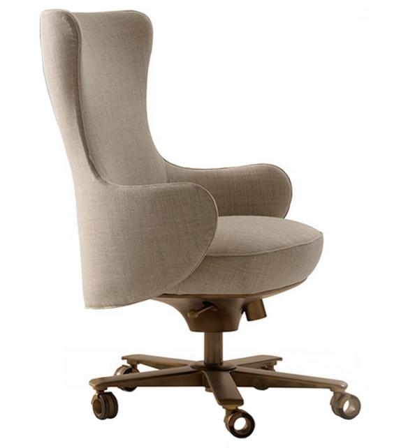 Genius armchair giorgetti milia shop - Chaise longue fauteuil ...