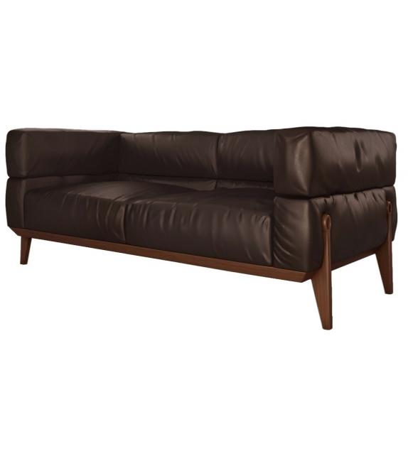 Ago 2 Seater Sofa Giorgetti