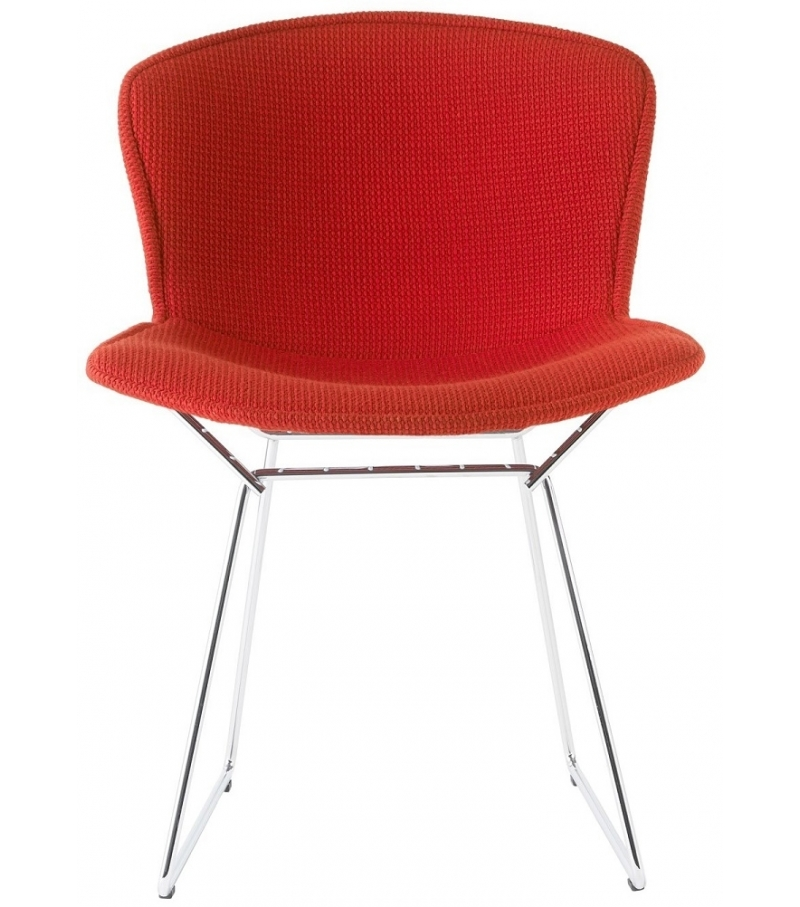 Bertoia Chair Fully Upholstered