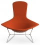 Bertoia Bird Chair Poltrona Knoll