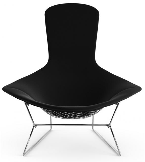 Bertoia Bird Chair Fauteuil Knoll