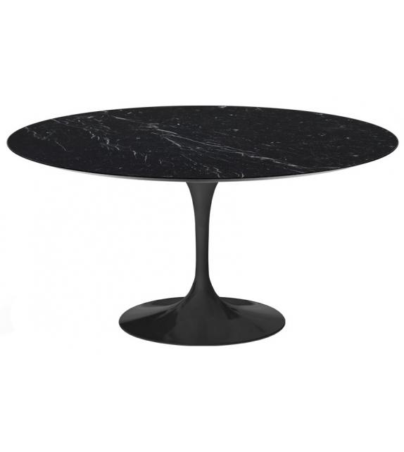 Saarinen tavolo rotondo in marmo knoll milia shop - Tavolo saarinen knoll originale ...