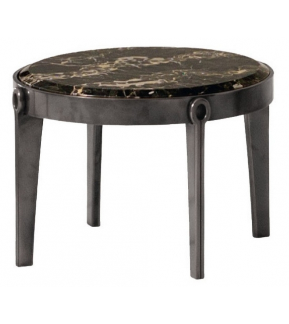 Ago Round Low Table Giorgetti