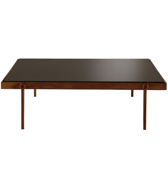 Giorgetti vendre en ligne 7 milia shop - Table basse carree metal ...