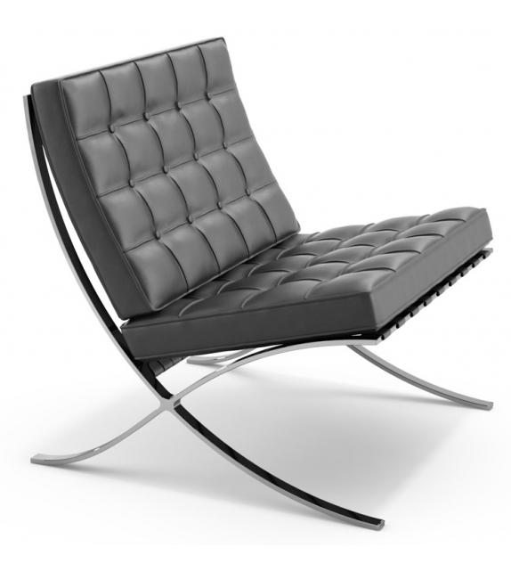 Barcelona Chair Sillòn Knoll