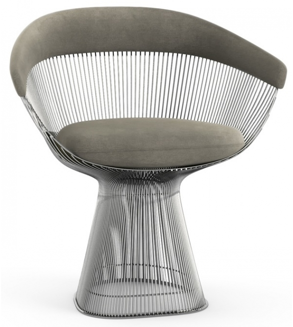 Platner Arm Chair Knoll - Milia Shop