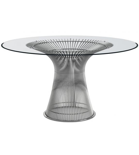 Platner Tisch Knoll