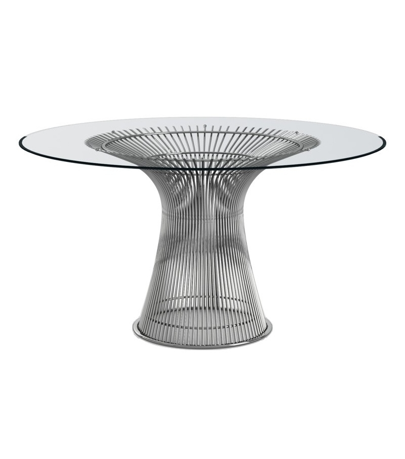 Platner Table Knoll