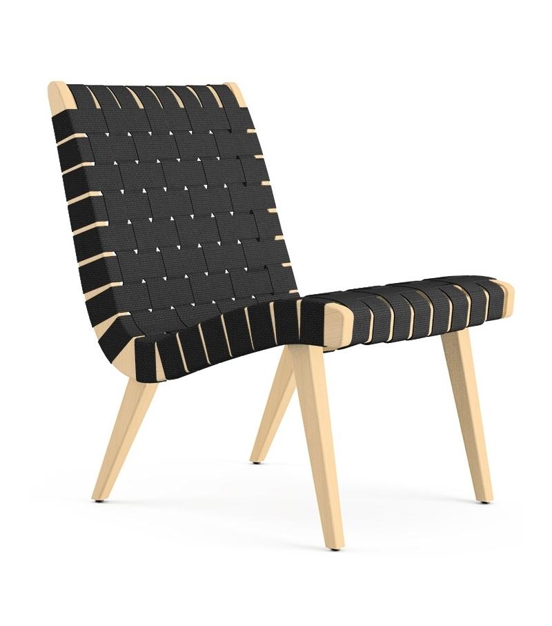 Risom Lounge Chair Sessel Knoll Milia Shop