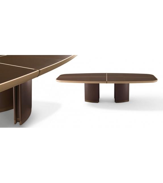 Gordon Rectangular Table Giorgetti