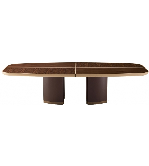 Gordon Rectangular Table Giorgetti