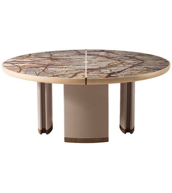 Gordon Runder Tisch Giorgetti