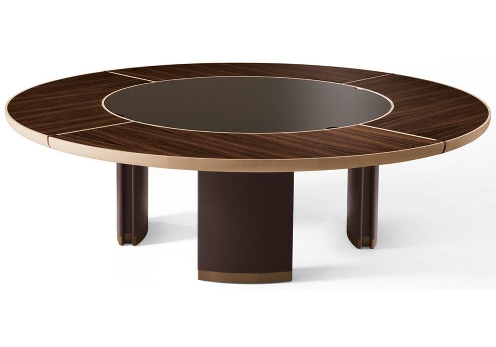 Gordon Round Table Giorgetti Milia Shop