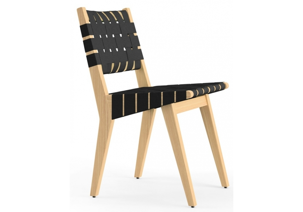 risom side chair stuhl knoll milia shop. Black Bedroom Furniture Sets. Home Design Ideas