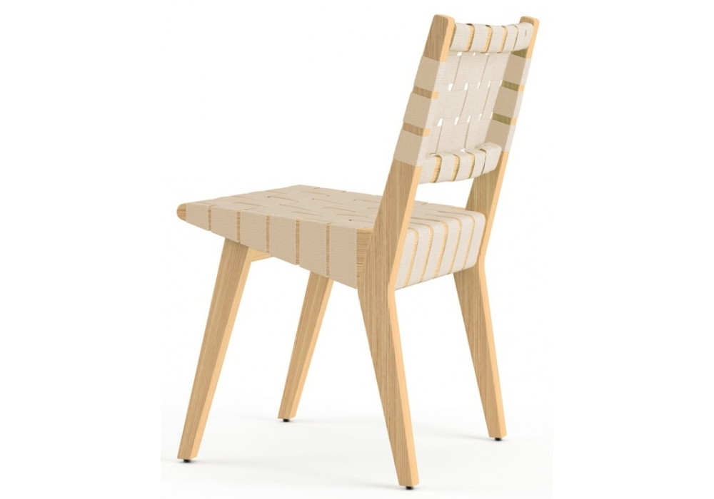 Risom Side Chair Knoll
