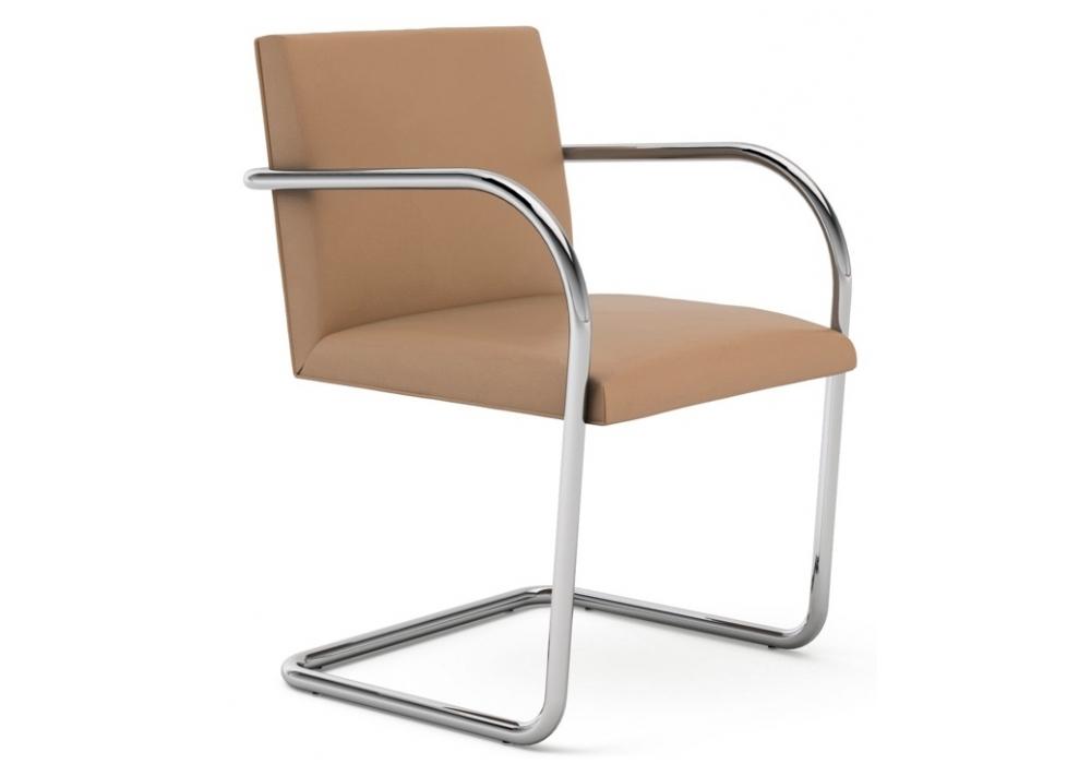 Kleine Sessel brno chair tubular kleine sessel knoll milia shop