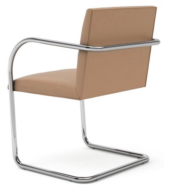 Brno Chair - Tubular Knoll